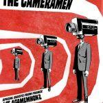 Cameramen and Les Agamemnonz 8.17.18