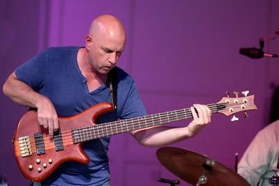 Bass Retrospective up at edbromsmusic.com