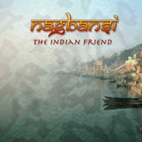Nagbansi Cover