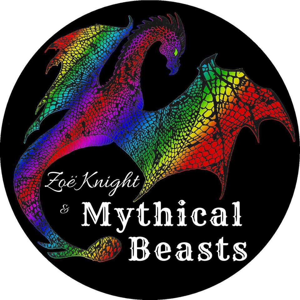 Zoë Knight & Mythical Beasts: The Good